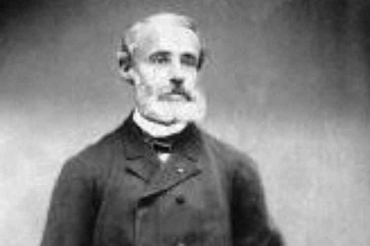 Raymond Gaston Planté