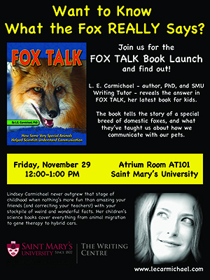 Fox Talk Launch Atrium WP
