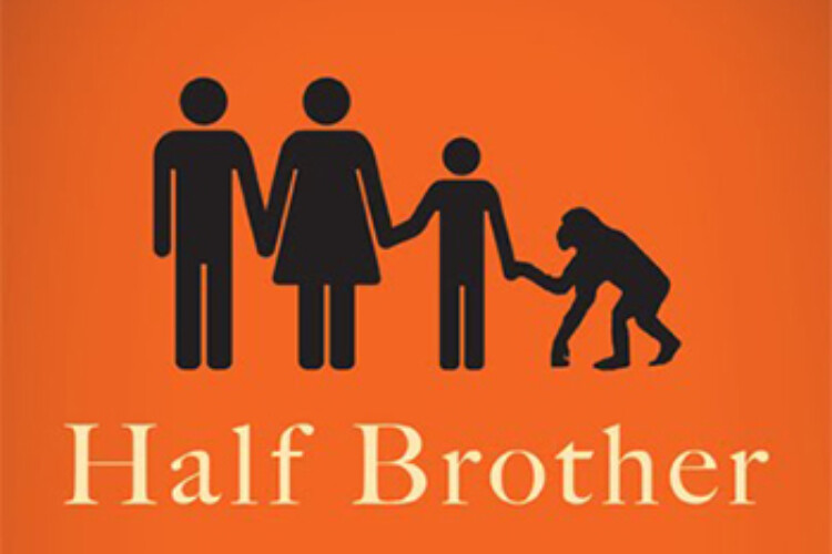 cover of Half Brother