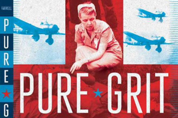 cover of Pure Grit