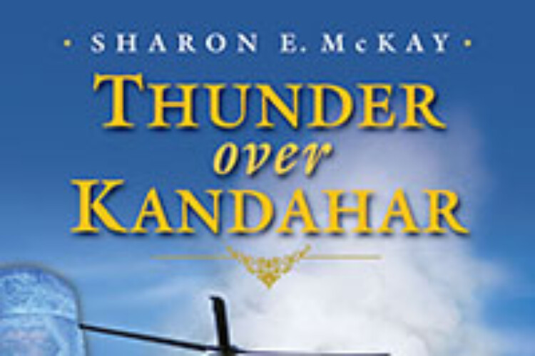 Thunder Over Kandahar