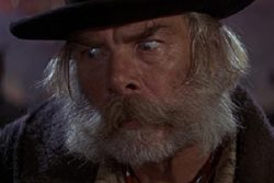 Lee Marvin in Paint Your Wagon