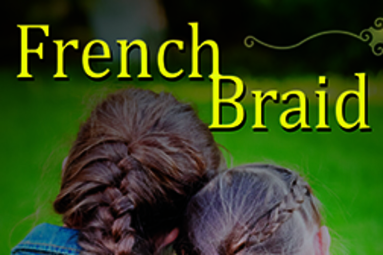French Braid - Free Short Story for Young Adults by L.E. Carmichael