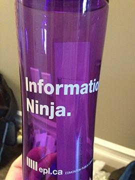 Info ninja 3x5