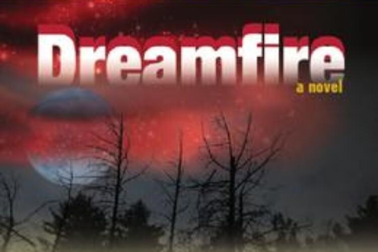 Dreamfire by Nicole Luiken