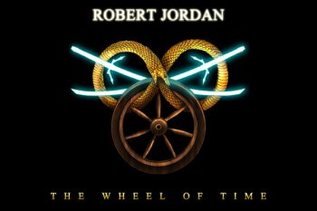 Robert Jordan's Wheel of Time series