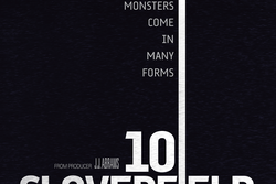 movie poster for 10 Cloverfield Lane