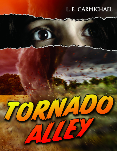 Tornado Alley - Free Short Story for Middle Grades by L.E. Carmichael