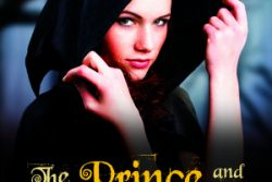 cover for The Prince and the Hedgewitch