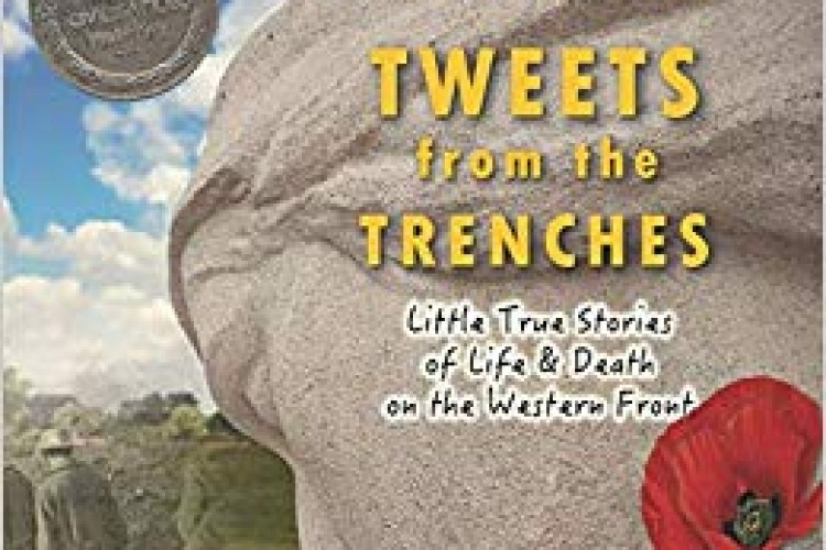 Tweets from the Trenches by Jacqueline Carmichael
