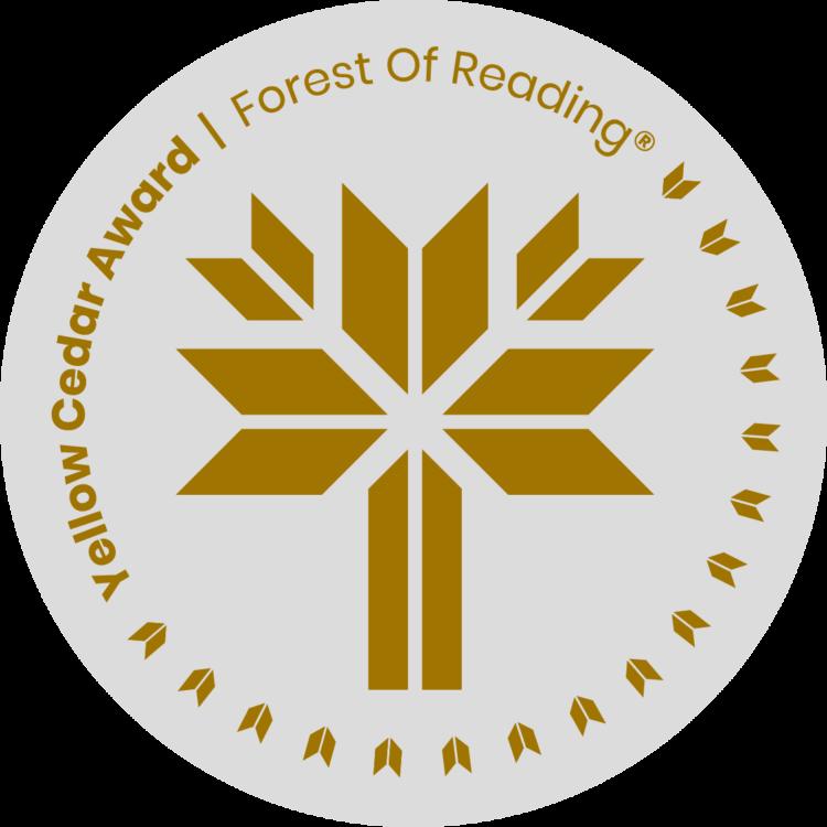 Yellow Cedar Award Seal