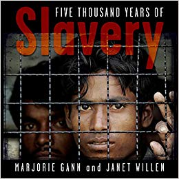 Five Thousand Years of Slavery cover art