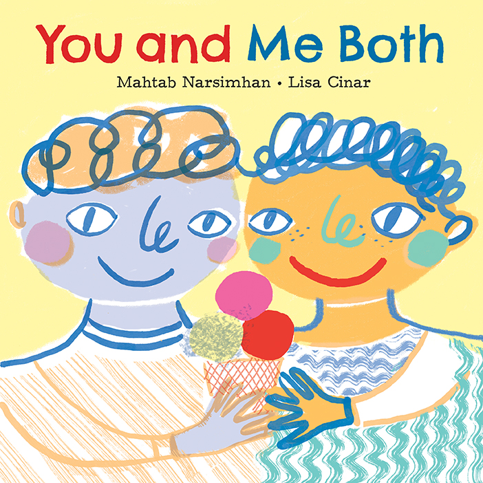 cover of You and Me Both