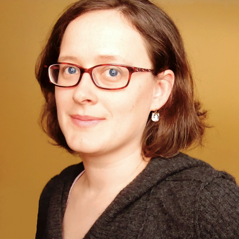 Author-illustrator, Marla Lesage