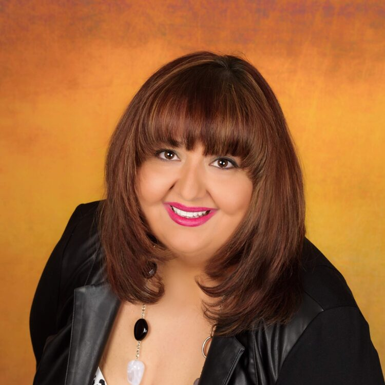 author Medea Kalantar