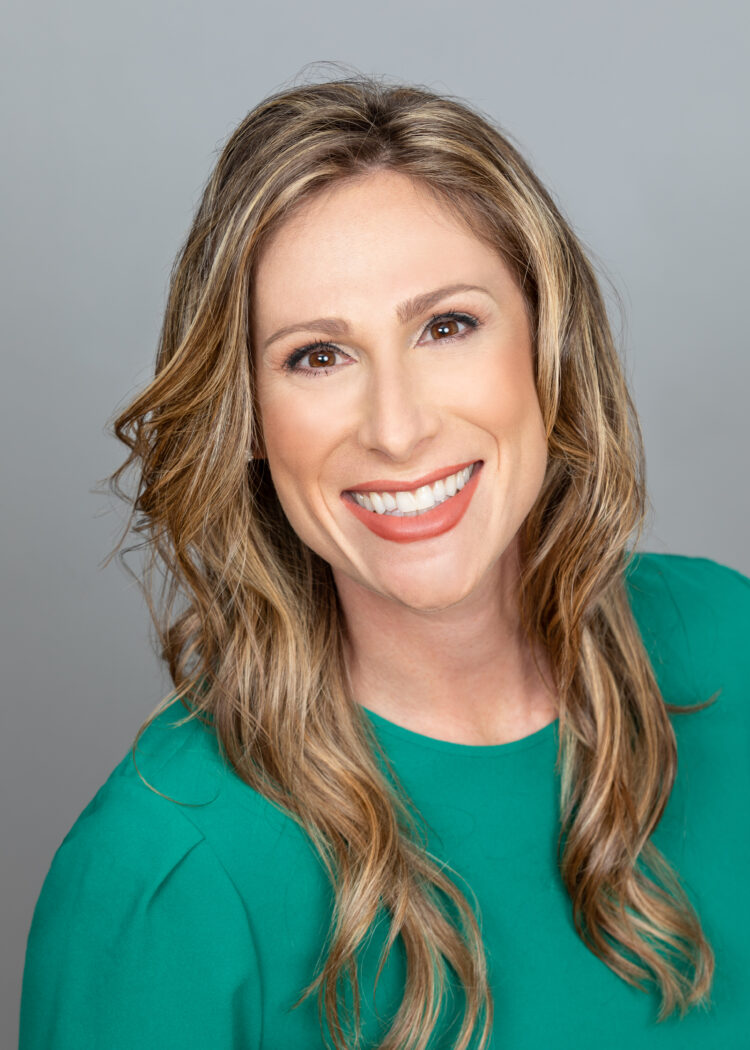 Author Erin Silver