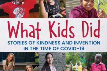 cover of What Kids Did by Erin Silver
