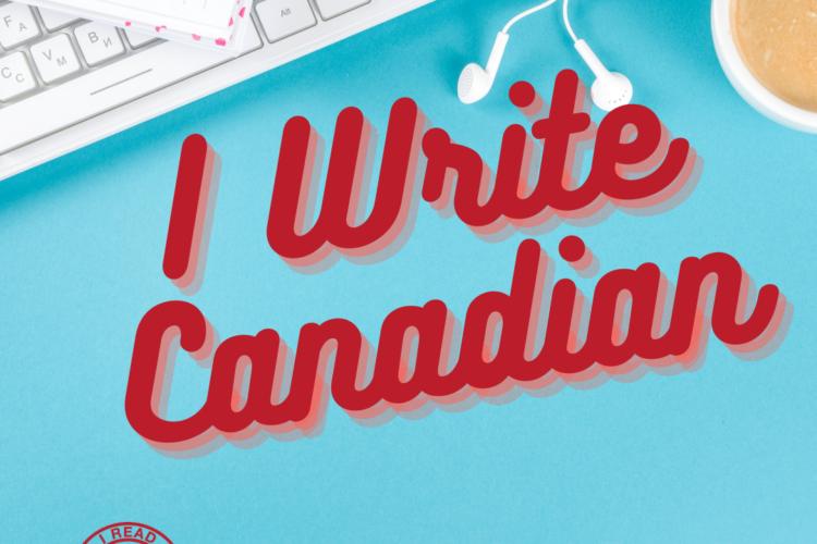 I Write Canadian