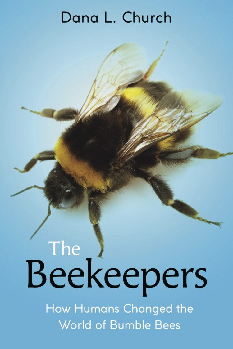 The Beekeepers, by Dana L. Church